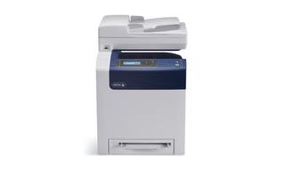 workcentre printer