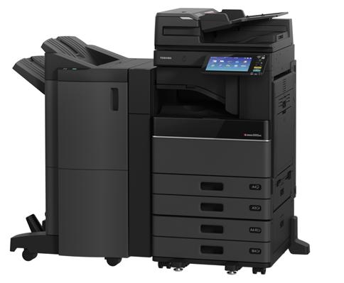 e-STUDIO5005AC series